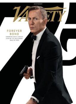 Variety – October 06, 2021