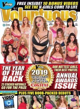 Voluptuous – Volume 27 N 1 – January 2020