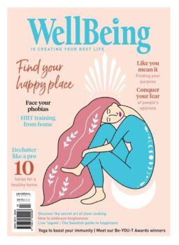 WellBeing – September 2021
