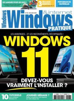 Windows & Internet Pratique – Octobre-Novembre 2021