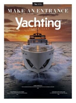 Yachting USA – October 2021
